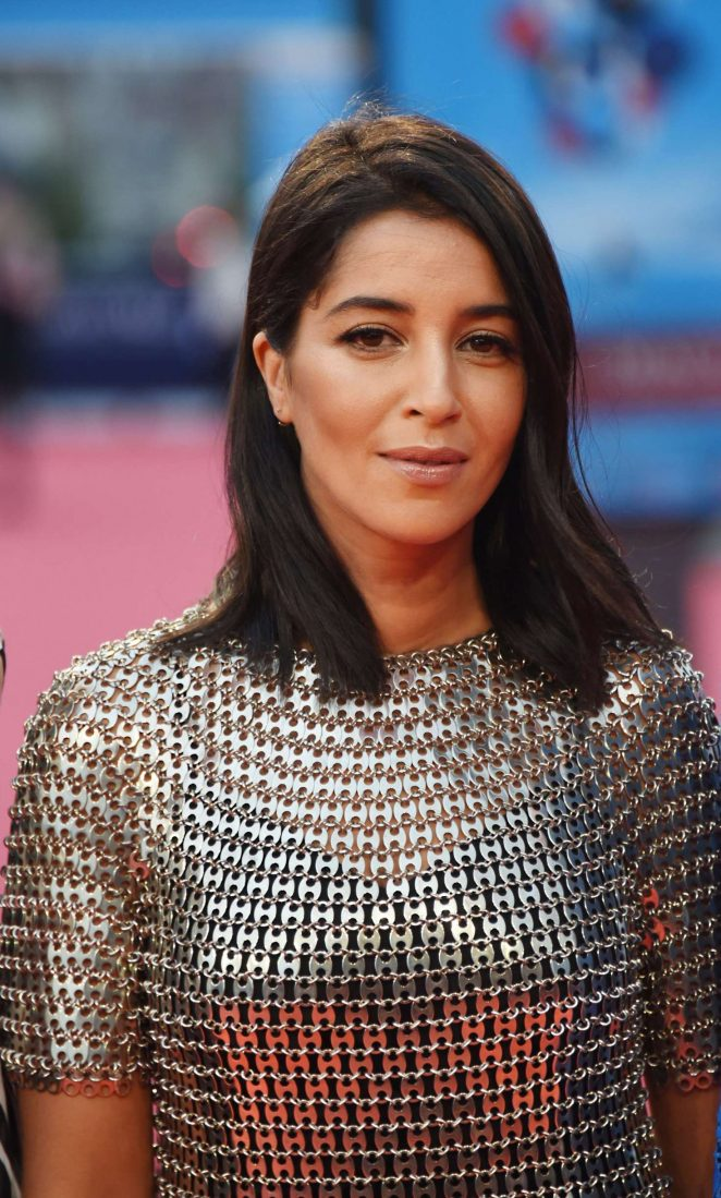 Leila Bekhti - 'The Sisters Brothers' Premiere - 2018 Deauville American Film Festival