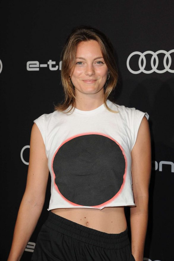 Leila George - Audi Celebrates the 71st Emmy's in Los Angeles