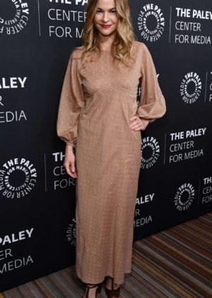 Leisha Hailey - Paley Women in TV Gala in Los Angeles