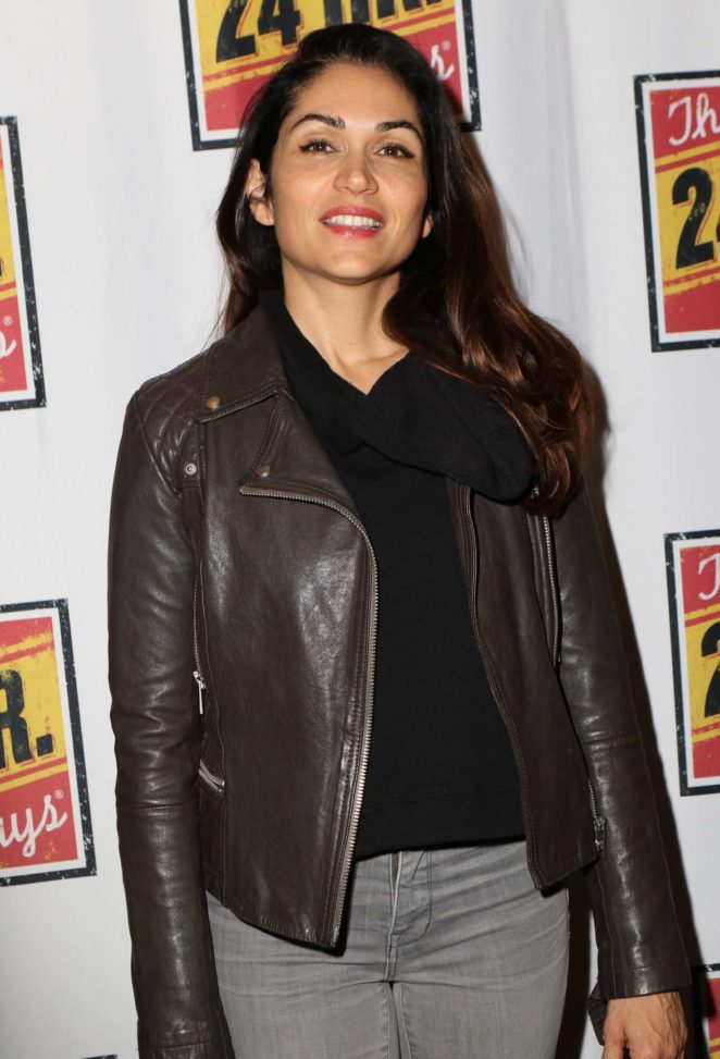 Lela Loren - 24 Hour Plays on Broadway in New York