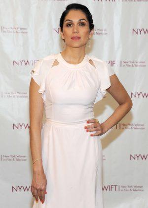 Lela Loren - New York Women in Film and Television Designing Women Awards 2016 in NY