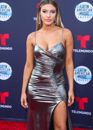 Lele Pons - 2018 Latin American Music Awards in Los Angeles