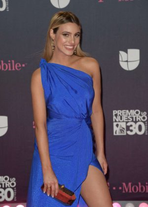 LeLe Pons - 2018 Premio Lo Nuestro Awards in Miami