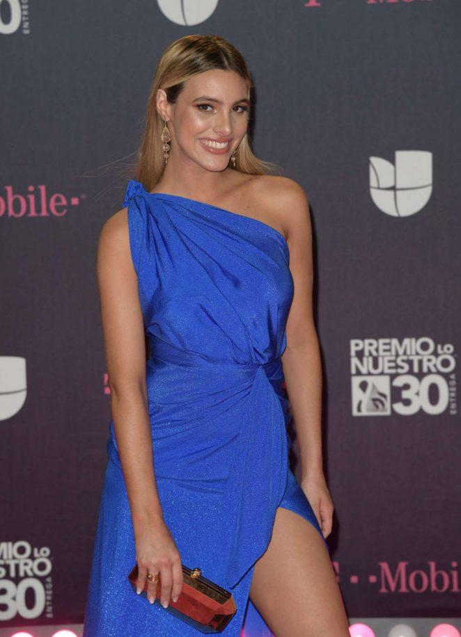 LeLe Pons - 2018 Premio Lo Nuestro Awards in Miami