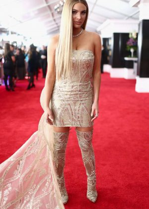 Lele Pons - 2019 Grammy Awards in Los Angeles
