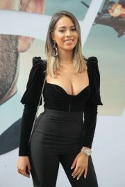 Leli Hernandez - 'Fast & Furious Presents: Hobbs & Shaw' Premiere in Hollywood