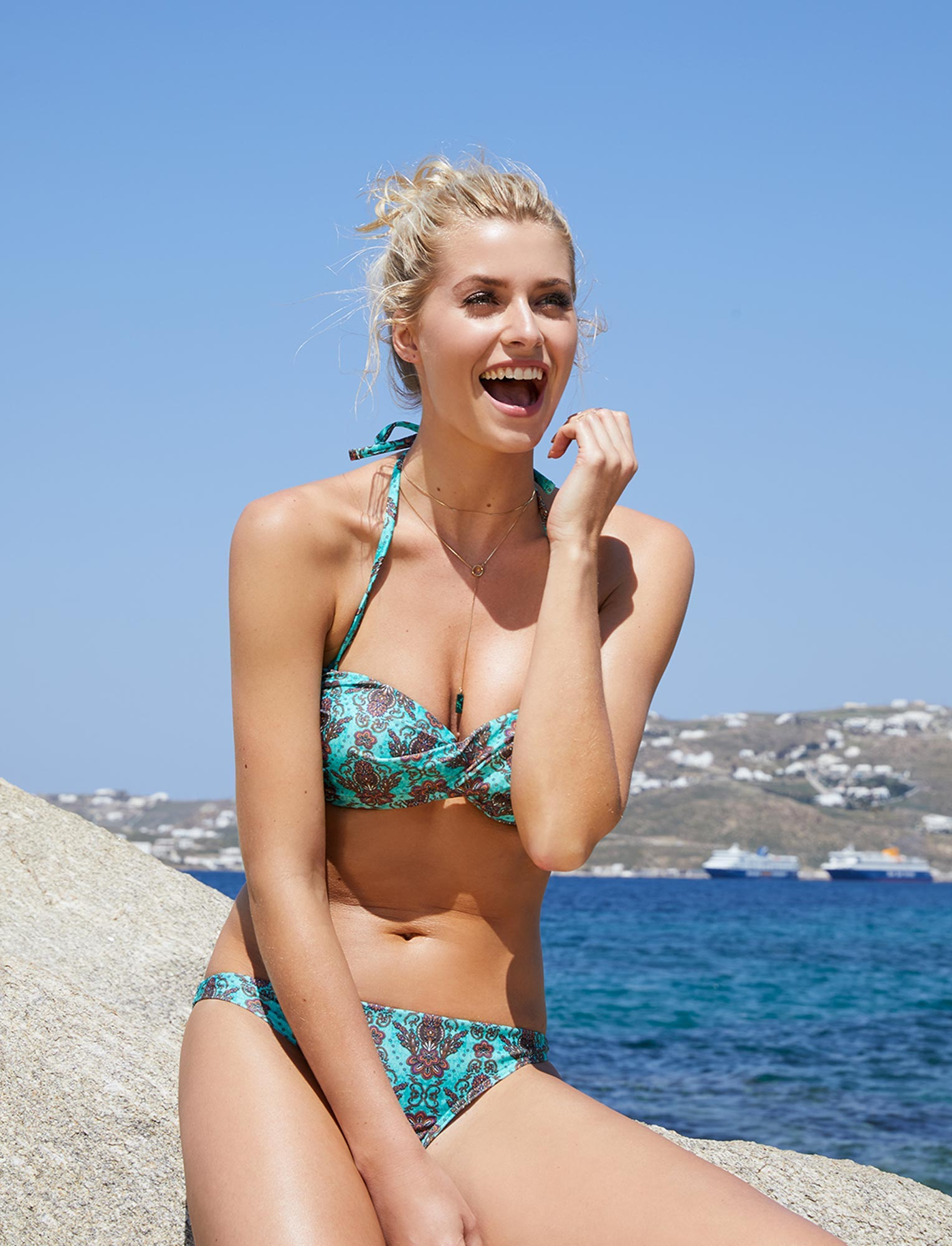 Photos Lena Gercke naked (48 photo), Ass, Bikini, Instagram, braless 2006