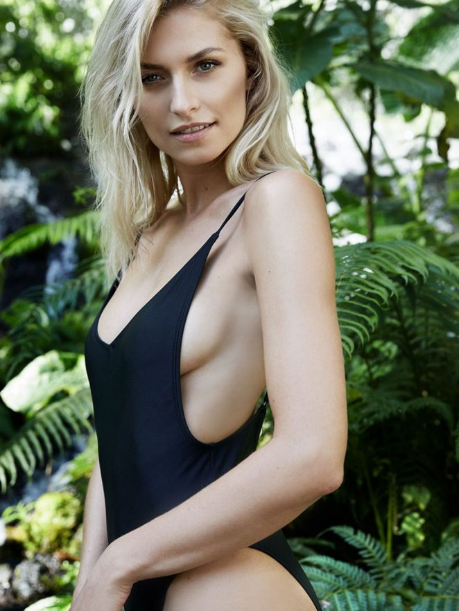 Think, that lena gercke nackt