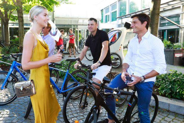 Lena Gercke Bmw International Open 2019 In Munich 09 Gotceleb