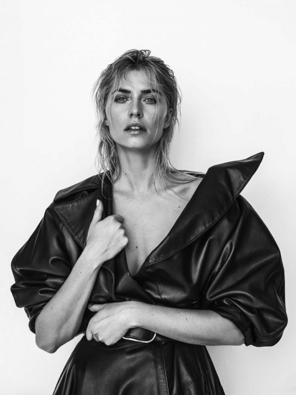 Lena Gercke by Lina Tesch Photoshoot 2019