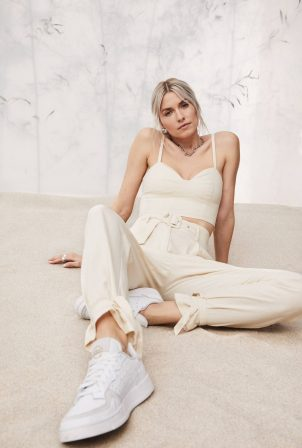 Lena Gercke - LeGer  The Spring-Summer Collection 2021