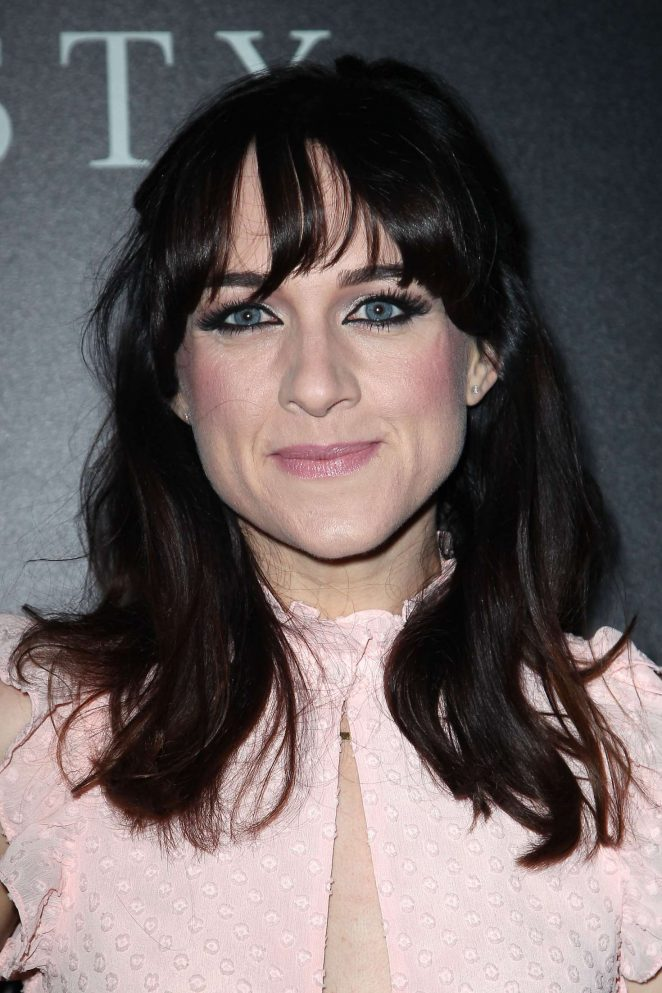 Lena Hall: The Space Between Us NY Premiere -02