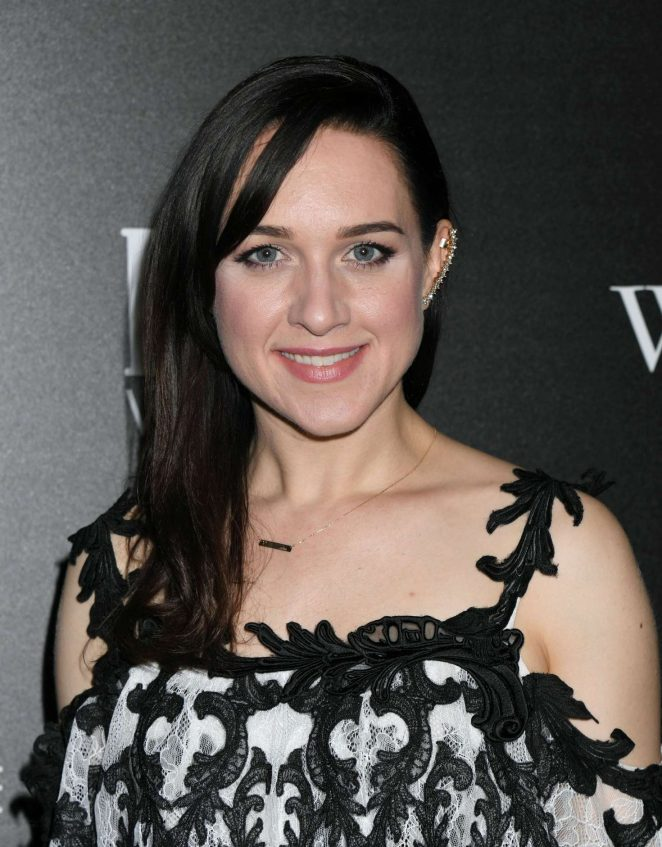 Lena Hall - 'Wakefield' Screening in New York