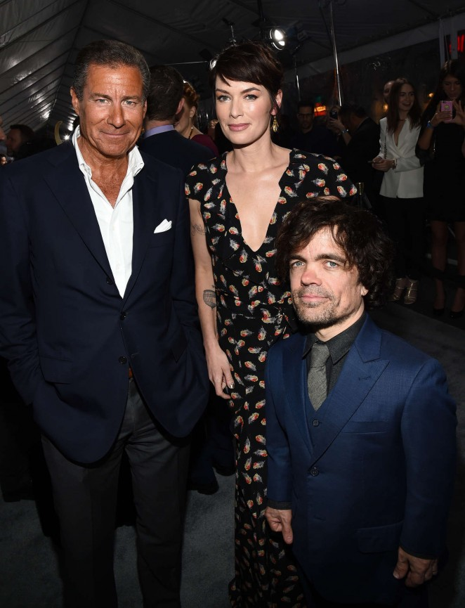 Lena Headey: Game of Thrones Season 6 Premiere -33