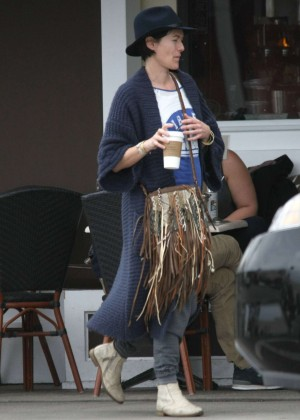 Lena Headeyout in Los Angeles -03