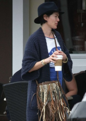 Lena Headeyout in Los Angeles -09