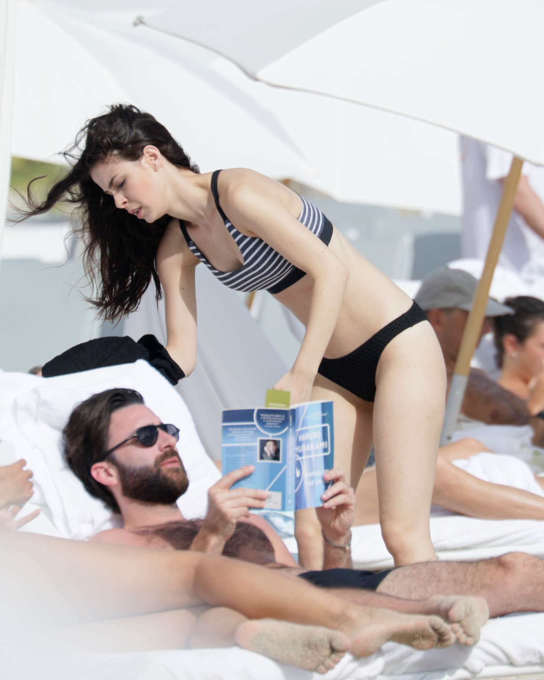 Lena Meyer Landrut 2016 : Lena Meyer Landrut in Bikini -09