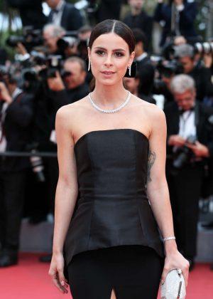 Lena Meyer-Landrut - 'BlacKkKlansman' Premiere at 2018 Cannes Film Festival