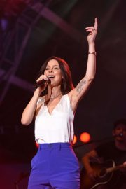 Lena Meyer-Landrut – Citizens Party of the Federal President