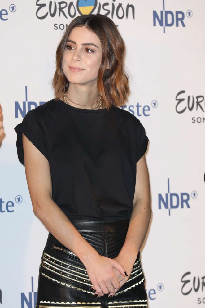 Lena Meyer-Landrut - Eurovision Song Contest in Cologne