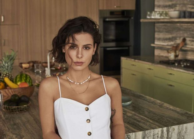 Lena Meyer-Landrut: H&M Collection Selected by Lena 2019 -06