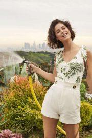 Lena Meyer-Landrut - H&M Collection 'Selected by Lena' 2019