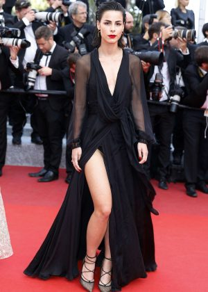Lena Meyer-Landrut: Loving Premiere at 2016 Cannes Film Festival -01