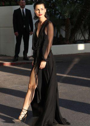 Lena Meyer-Landrut: Loving Premiere at 2016 Cannes Film Festival -03
