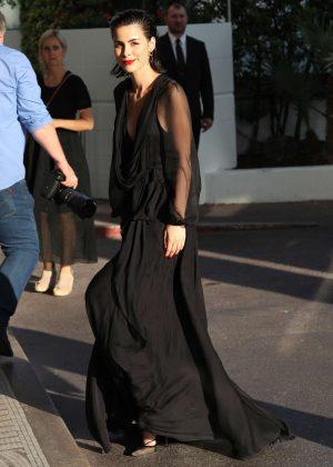 Lena Meyer-Landrut: Loving Premiere at 2016 Cannes Film Festival -04