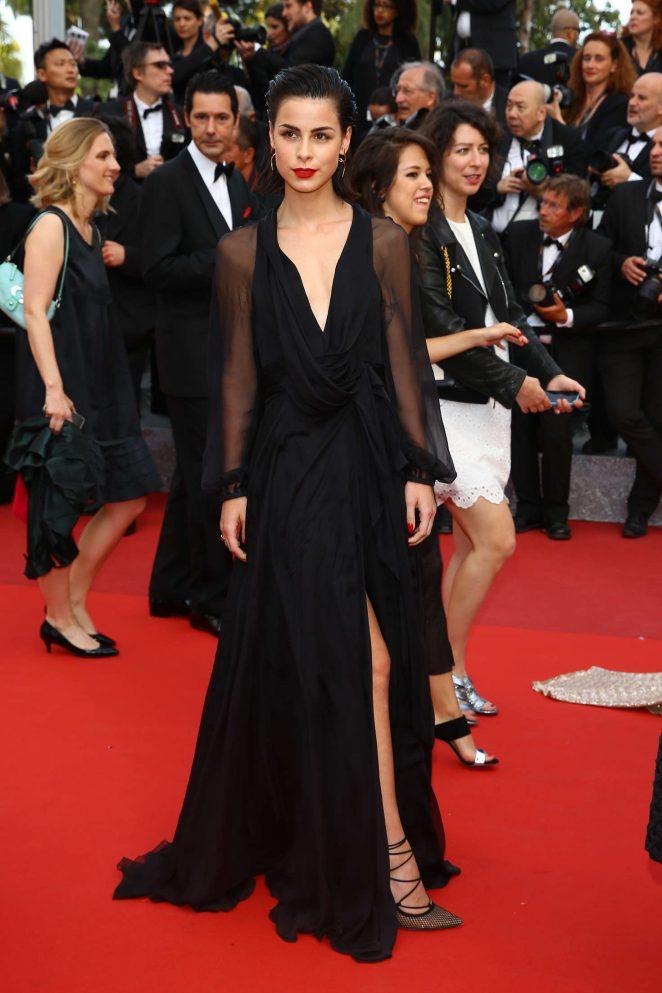Lena Meyer-Landrut: Loving Premiere at 2016 Cannes Film Festival -08