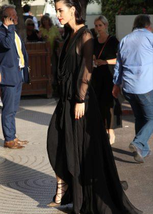 Lena Meyer-Landrut: Loving Premiere at 2016 Cannes Film Festival -09