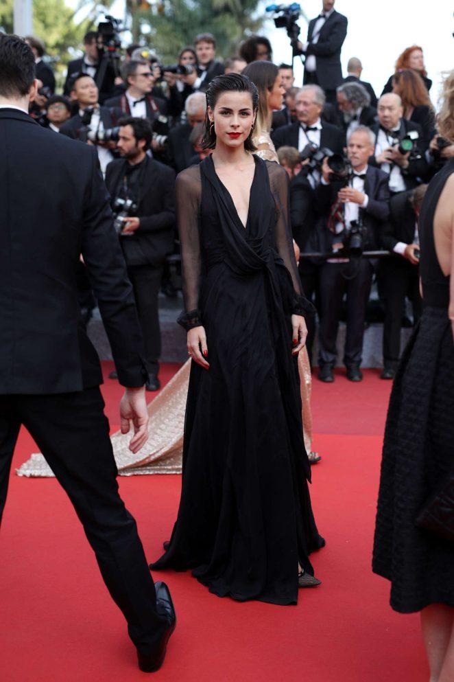 Lena Meyer-Landrut: Loving Premiere at 2016 Cannes Film Festival -11