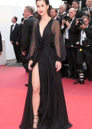 Lena Meyer-Landrut: Loving Premiere at 2016 Cannes Film Festival -18