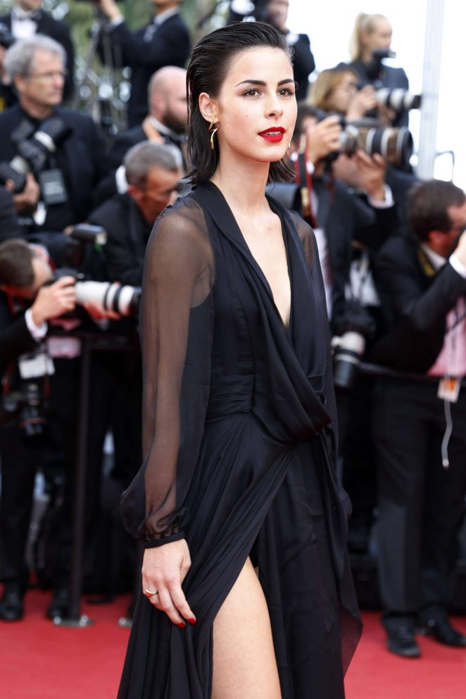 Lena Meyer-Landrut - 'Loving' Premiere at 2016 Cannes Film Festival