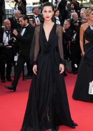 Lena Meyer-Landrut: Loving Premiere at 2016 Cannes Film Festival -23