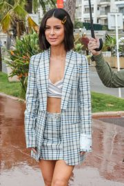 Lena Meyer-Landrut - On the Croisette in Cannes