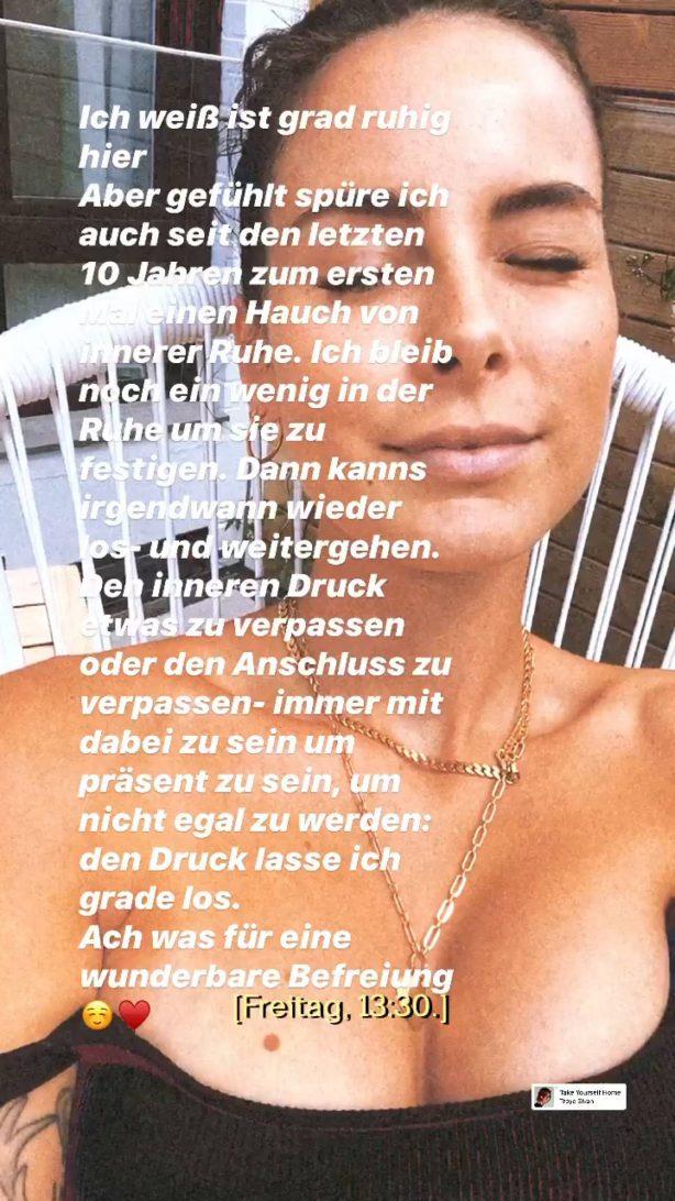 Lena Meyer-Landrut - Social media