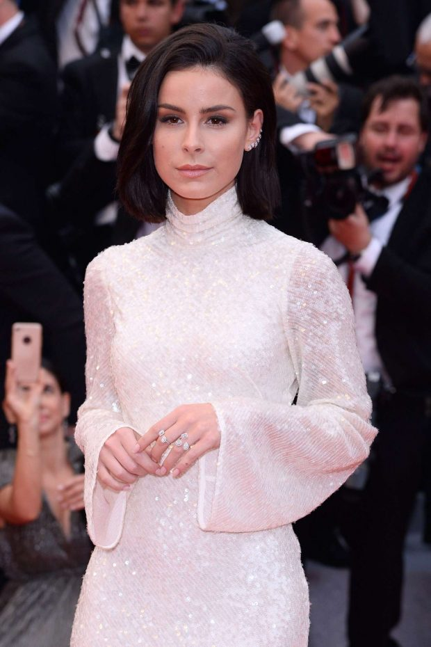 Lena Meyer-Landrut - 'The Best Years of  Life' Premiere at 2019 Cannes Film Festival