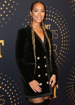 Leona Lewis - 2015 CMT Artists of the Year in Nashville