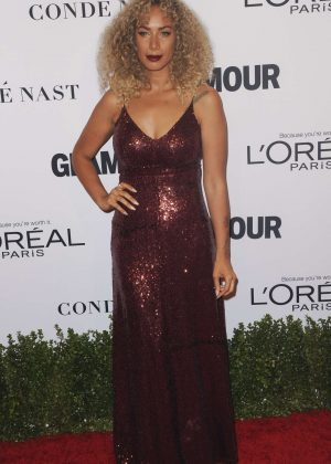 Leona Lewis - 2016 Glamour Women Of The Year in Los Angeles