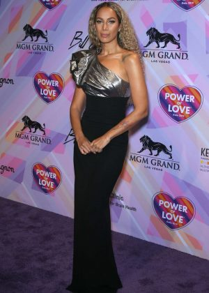 Leona Lewis - 23rd Annual Power of Love Gala in Las Vegas