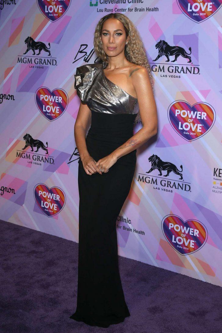 Leona Lewis - 23rd Annual Power of Love Gala in Las Vegas