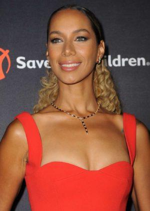Leona Lewis - 5th Annual 'Save the Children Illumination' Gala in NY