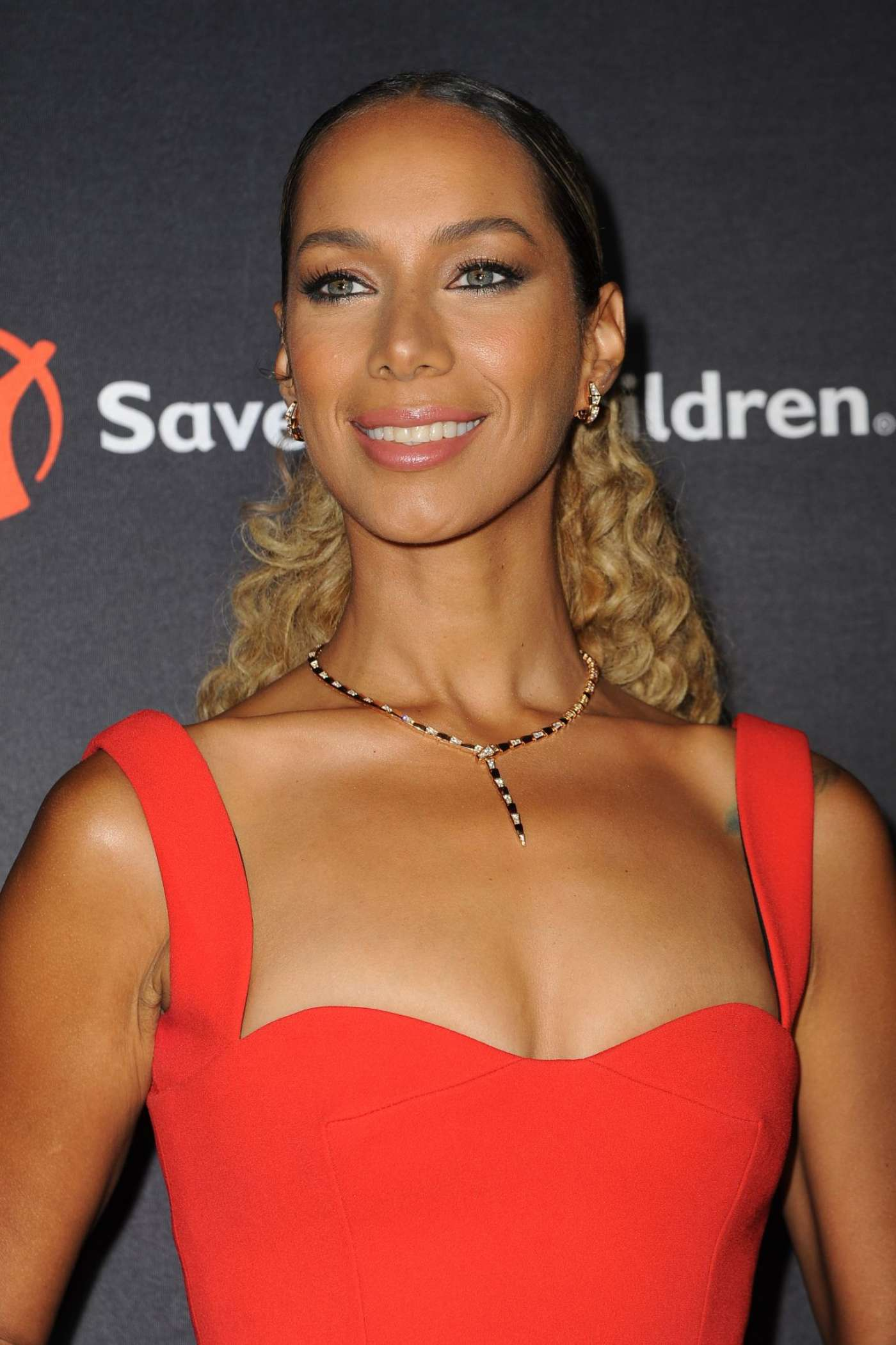 Leona Lewis - 5th Annual 'Save the Children Illumination' Gala in NY