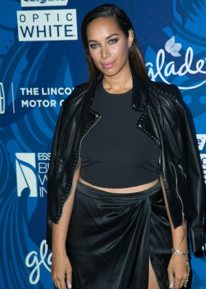 Leona Lewis - 2015 ESSENCE Black Women in Music Event