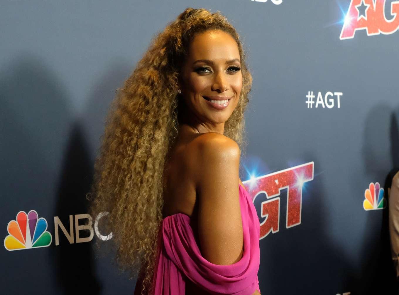 Leona Lewis 2019 : Leona Lewis – Americas Got Talent Season 14 Finale-04