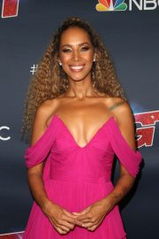 Leona Lewis - 'America's Got Talent' Season 14 Finale in Hollywood