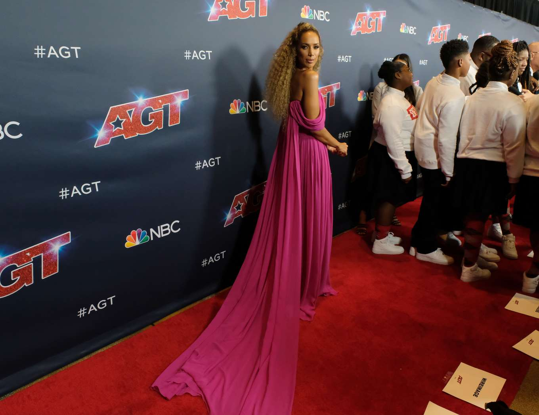 Leona Lewis 2019 : Leona Lewis – Americas Got Talent Season 14 Finale-07
