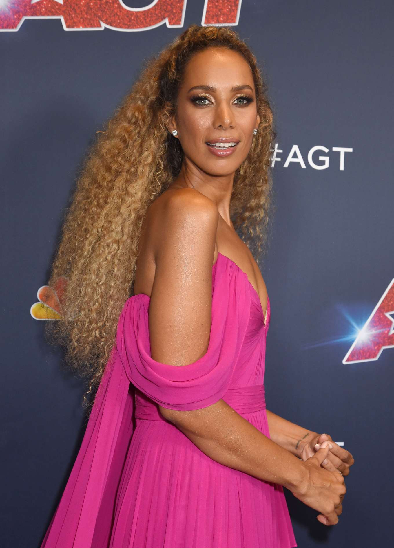 Leona Lewis 2019 : Leona Lewis – Americas Got Talent Season 14 Finale-10