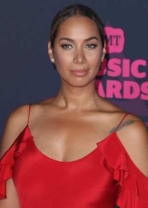 Leona Lewis - CMT Music Awards 2016 in Nashville